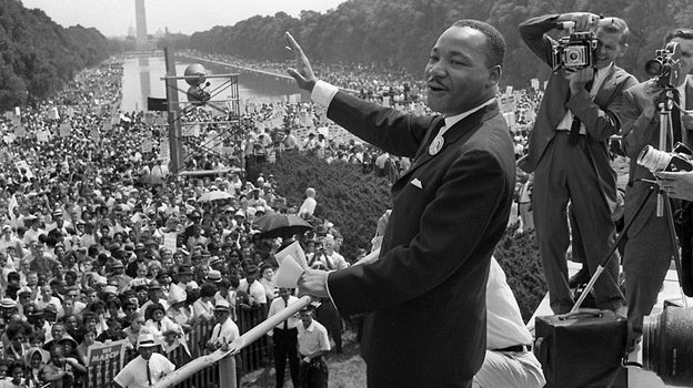 Songs of the Civil Rights Movement - NPR