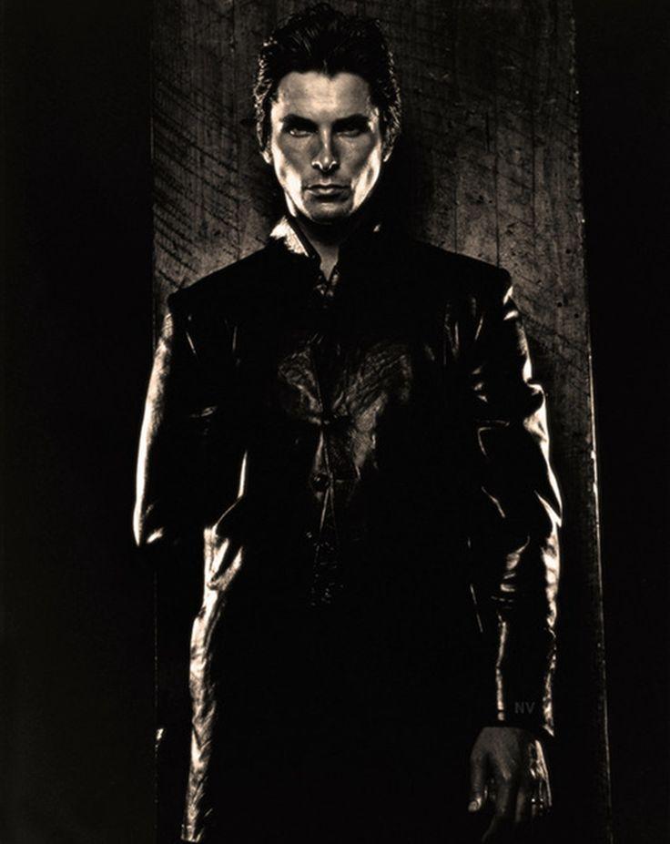 CHRISTIAN BALE | Glamorous Old Hollywood | Pinterest Christian Bale