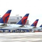 Delta Airline Tickets
