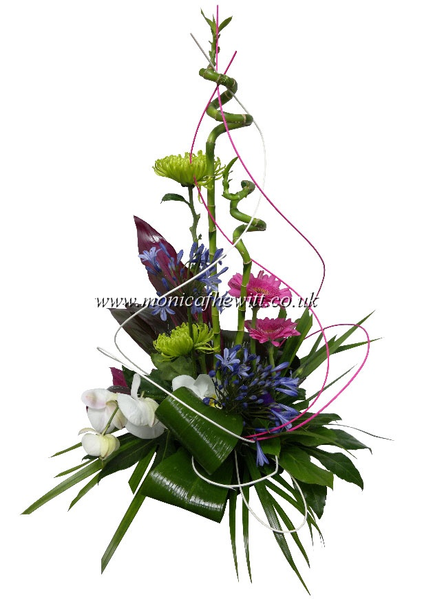 flowers delivered palmerston north