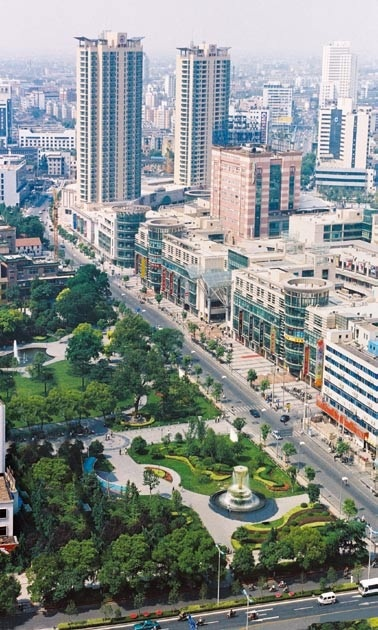 Changzhou China  city photos : Changzhou, Jiangsu, China | Places We've Shipped | Pinterest