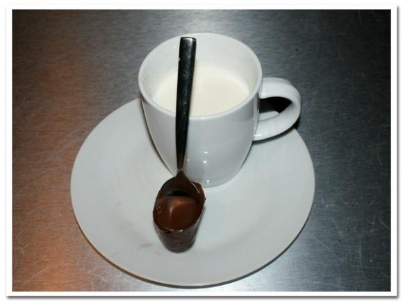 The Perfect Hot Chocolate | DIY | Pinterest