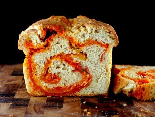 Sriracha Cheddar - Pepper Jack Bread | Food - Dessert | Pinterest