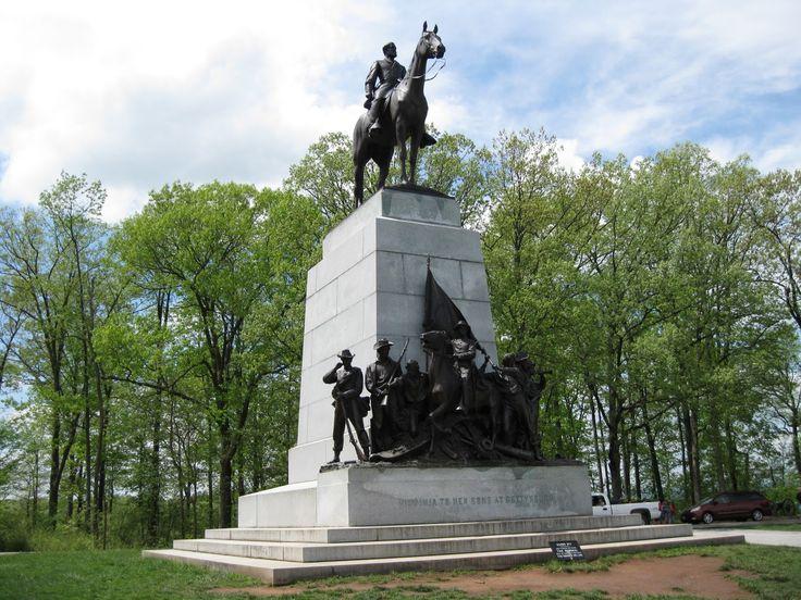 gettysburg battlefield memorial day