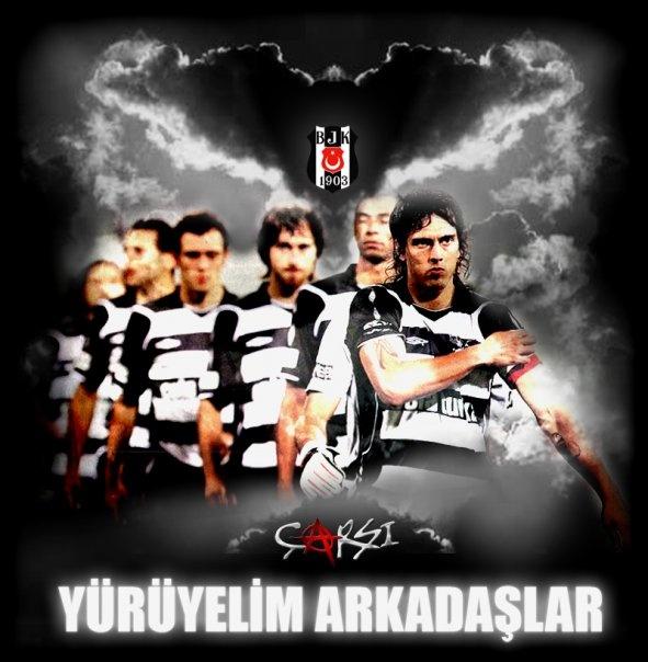 Pin by simge erkmen on Beşiktaş ️ ️ | Pinterest