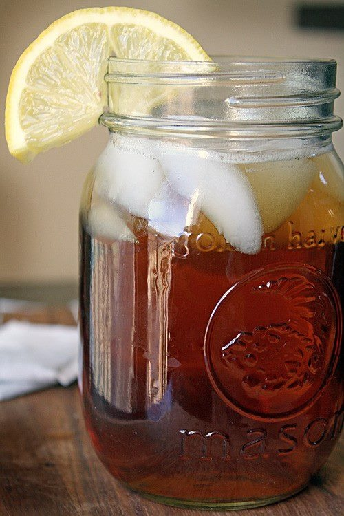 Southern Sweet Iced Tea   drink.   Pinterest