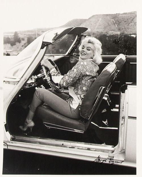 Marilyn, '62