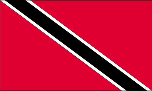 trinidad flag colors