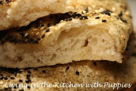 The bread baking babes bake nan e barbari persian flatbread
