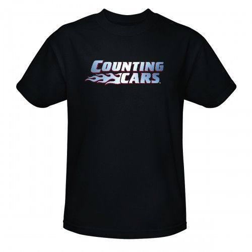 Counting Cars Men's Clothing - CafePress