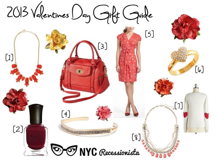 nyc valentine's day gifts for him