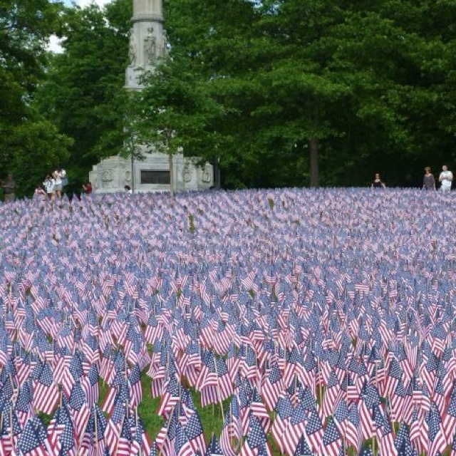 memorial day boston things to do