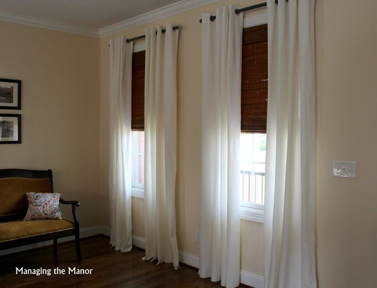 bamboo blinds ikea review malaysia white curtains shades add light canada