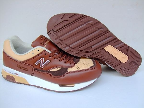 newbalance M1500 BROWN LEATHER http://www.facebook.com