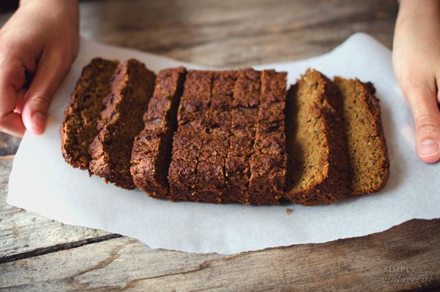 Gluten-Free Zucchini Bread | Gluten-Free Goodness | Pinterest