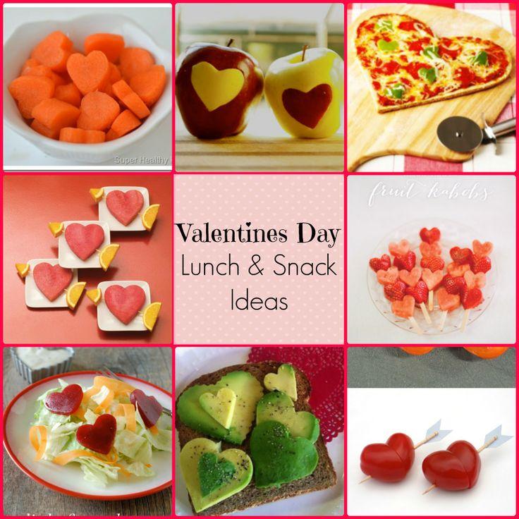 easy valentine treats recipes
