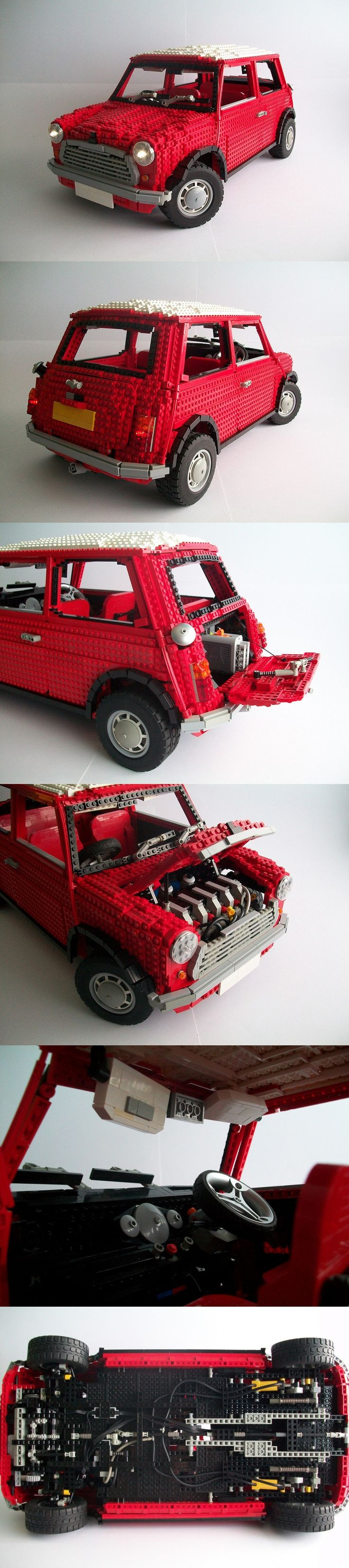 Homemade car toys  Mikaila Orlowski mikailaorlowski on Pinterest
