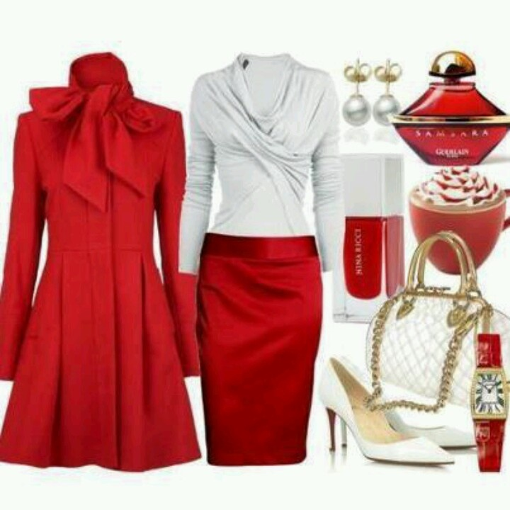 valentine day clothes