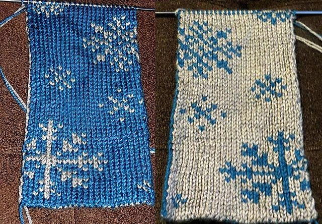 Knitting Pattern Scarf Double Knit : Pin by Chaline on Knit-spirations Pinterest
