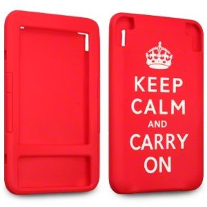 I think this case would look great on my Kindle!