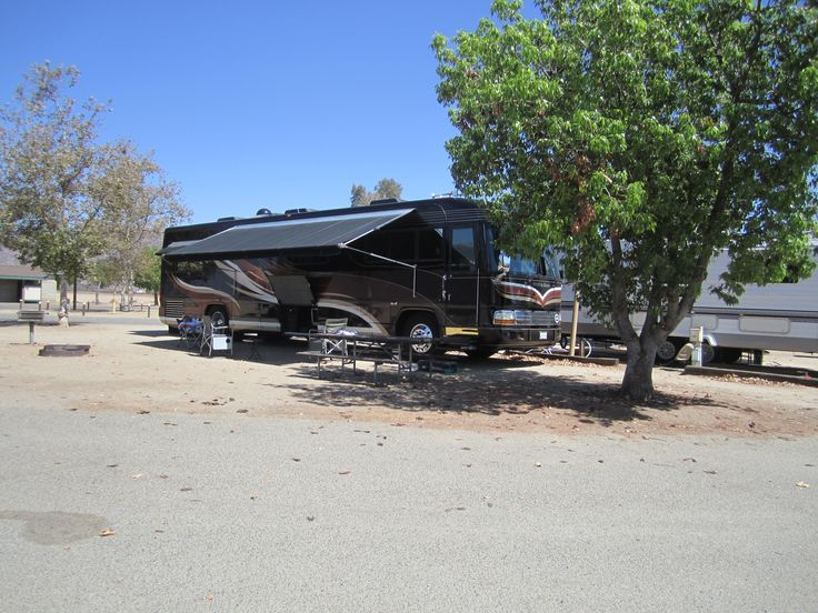 Our Spot At Lake Skinner Camping Trips Pinterest