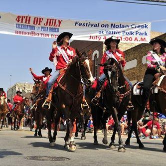 4th july parade odessa tx