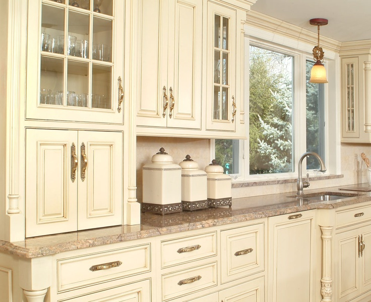 kitchen cabinets | For the Home/Dream Homes | Pinterest