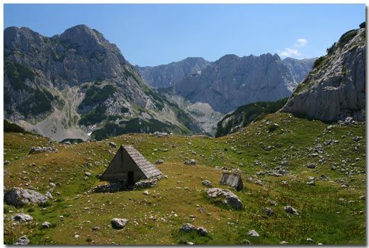 wiki list national parks montenegro