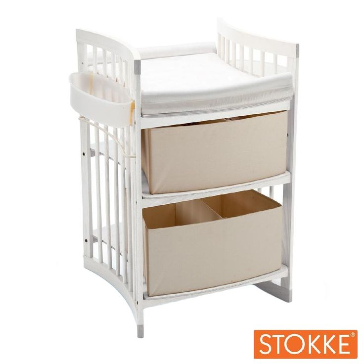 Stokke Care Changing Table STOKKE CARE Changing Table- Walnut Brown - Best Price $479