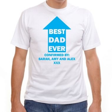 father's day gift idea for expectant dads