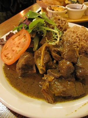 Curry goat | Recipes to try! | Pinterest
