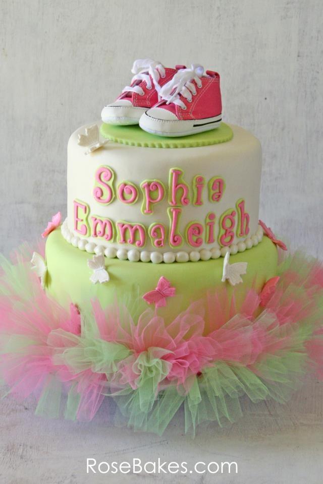 cake tutu baby shower ballerina theme cake baby shower tutu cake baby