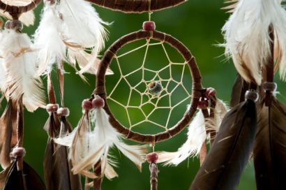This easy Native American craft is a piece of history your child can use today.