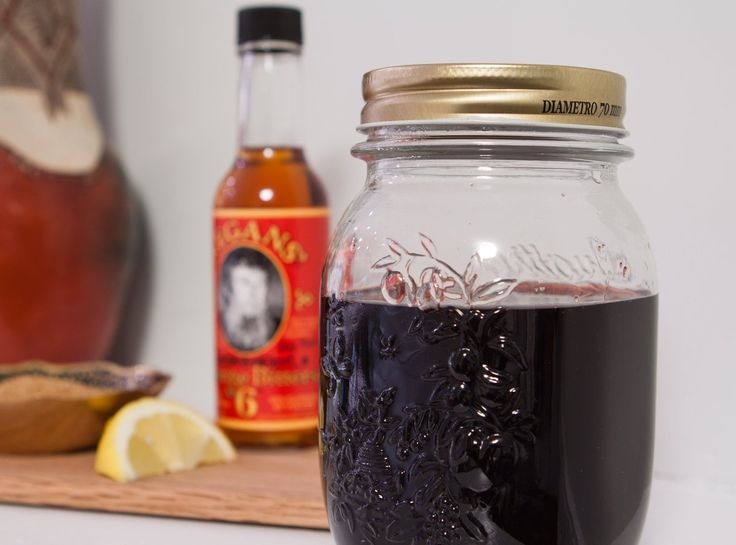 DIY Grenadine Syrup | A 9-Bottle Bar Extra: Grenadine The 9-Bottle Bar