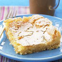 five-star butter cake