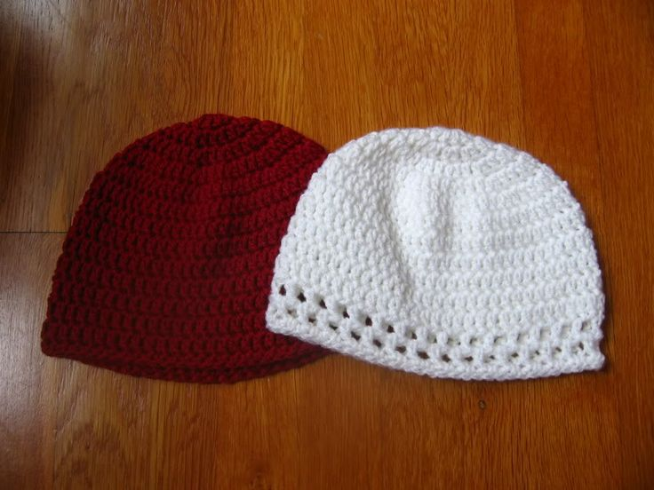 Chemo Hat Free Knitting Pattern newhairstylesformen2014.com