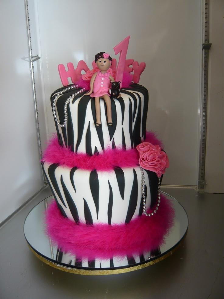 B-day Cake Ideas 89791 Day Cake