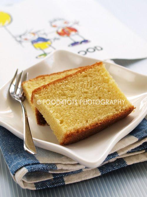 Basic butter cake | Food & Drink | Pinterest
