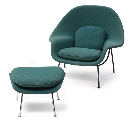 Saarinen Womb Chair Miscellaneous All Repinned