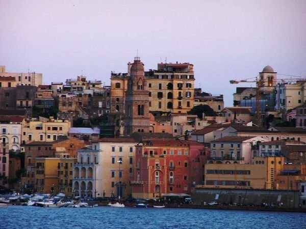 Gaeta Italy  City pictures : Gaeta Italy | Favorite Places & Spaces | Pinterest