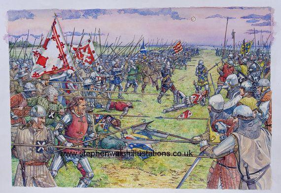 osprey battle of the boyne