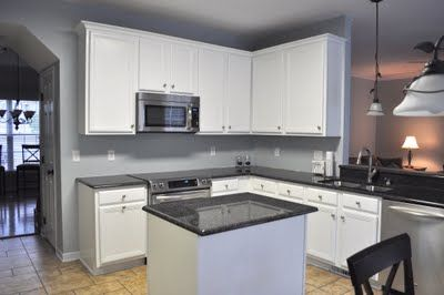 Add crown molding above kitchen cabinets for the home for Adding storage above kitchen cabinets