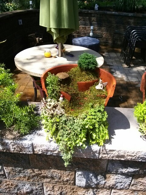 fairy garden ideas diy photograph easy diy fairy garden