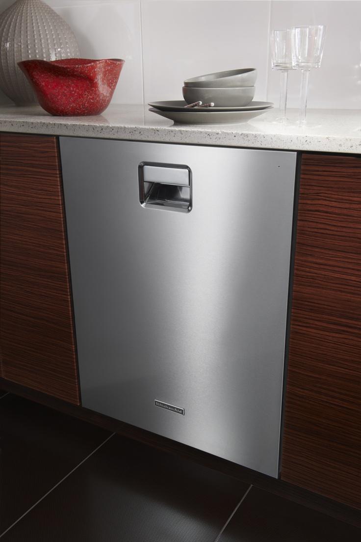 Kitchenaid dishwasher mountain home kitchen pinterest for Kitchenaid dishwasher