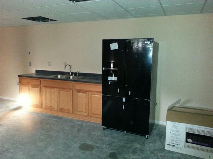 basement wet bar new house pinterest