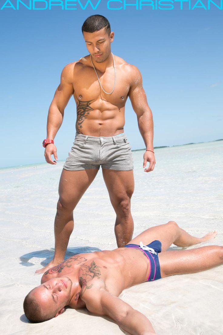 Andrew Christian Gay