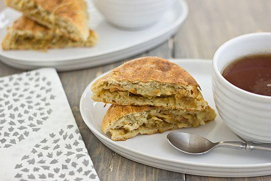 French Onion Soup Sandwiches | Recipe