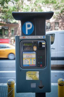 is parking free on memorial day in dc