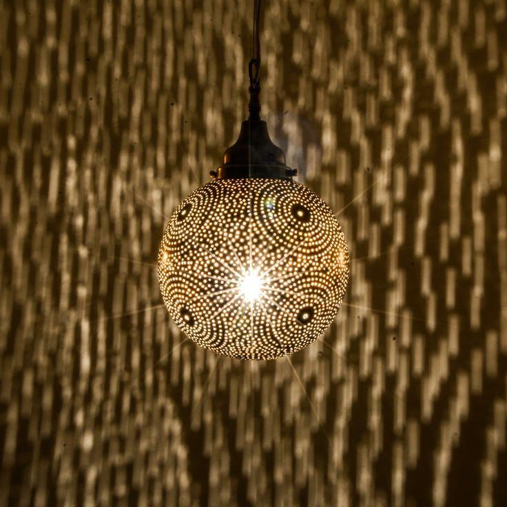 Zoco Home, Kenitra lamp