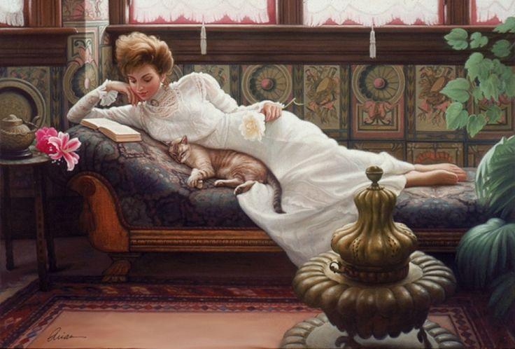 Mark Arian (b.1947) — (900×609)